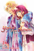 Yona of the Dawn Manga Volume 26