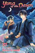 Yona of the Dawn Manga Volume 27