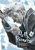 Hell's Paradise Jigokuraku Manga Volume 9