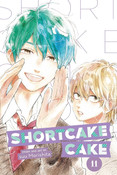 Shortcake Cake Manga Volume 11