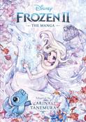 Frozen 2 Manga