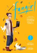 Fangirl Manga Volume 1