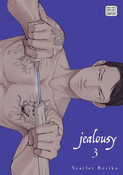 Jealousy Manga Volume 3