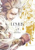 Levius/est Manga Volume 7