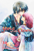 Yona of the Dawn Manga Volume 30