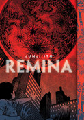 Remina Manga (Hardcover)