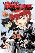 RIN-NE Manga Volume 36