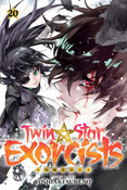 Twin Star Exorcists Manga Volume 20