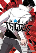 World Trigger Manga Volume 21