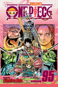 One Piece Manga Volume 95