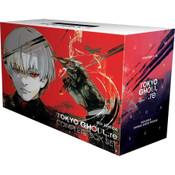 Tokyo Ghoul re Manga Box Set