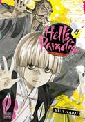 Hell's Paradise Jigokuraku Manga Volume 8