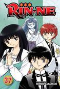 RIN-NE Manga Volume 37
