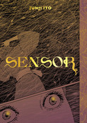 Sensor Manga (Hardcover)