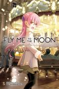 Fly Me to the Moon Manga Volume 5