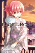 Fly Me to the Moon Manga Volume 7