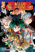 My Hero Academia Manga Volume 26