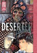 Deserter Manga (Hardcover)
