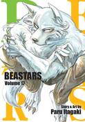 Beastars Manga Volume 17