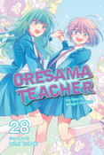 Oresama Teacher Manga Volume 28