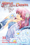 Yona of the Dawn Manga Volume 31