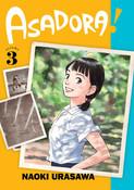 Asadora! Manga Volume 3