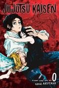 Jujutsu Kaisen Manga Volume 0