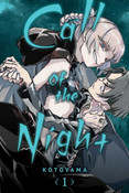 Call of the Night Manga Volume 1