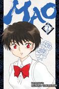 Mao Manga Volume 2