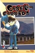 Case Closed Manga Volume 78