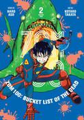 Zom 100 Bucket List of the Dead Manga Volume 2
