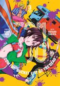 Zom 100 Bucket List of the Dead Manga Volume 3