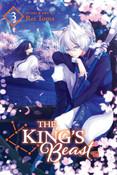 The King's Beast Manga Volume 3