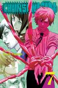 Chainsaw Man Manga Volume 7
