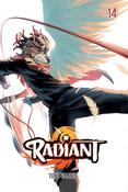 Radiant Manga Volume 14
