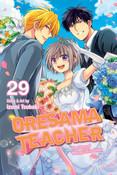 Oresama Teacher Manga Volume 29
