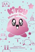 Kirby Manga Mania Volume 1