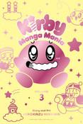 Kirby Manga Mania Volume 3