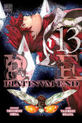 Platinum End Manga Volume 13