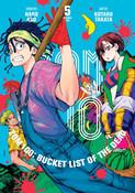 Zom 100 Bucket List of the Dead Manga Volume 5