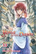 Yona of the Dawn Manga Volume 33
