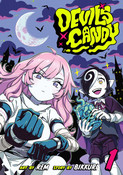 Devil's Candy Manga Volume 1
