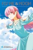 Fly Me to the Moon Manga Volume 8