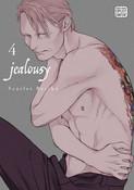 Jealousy Manga Volume 4