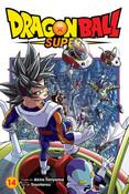 Dragon Ball Super Manga Volume 14