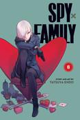 Spy x Family Manga Volume 6