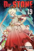 Dr. STONE Manga Volume 19