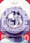 Dead Dead Demon's Dededede Destruction Manga Volume 10