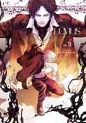 Levius/est Manga Volume 9