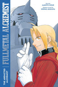 Fullmetal Alchemist The Abducted Alchemist Novel (Second Edition)